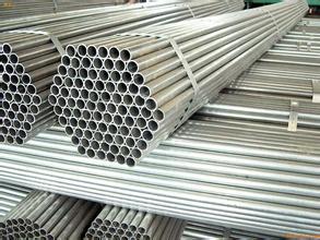 小口径焊管